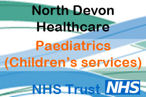 North Devon Healthcare - Paediatrics